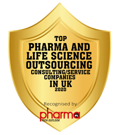 Top 5 Pharma and Life Science Outsourcing Consulting/Services Companies in UK – 2020