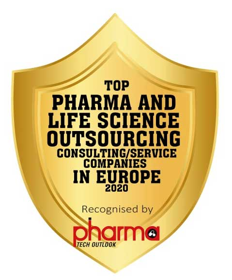 Top 10 Pharma and Life Science Outsourcing Consulting/Service Companies in Europe - 2020